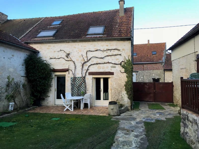 Sale house / villa Chaumont en vexin 299000€ - Picture 2
