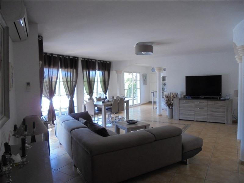 Vente de prestige maison / villa Le boulou 499000€ - Photo 4