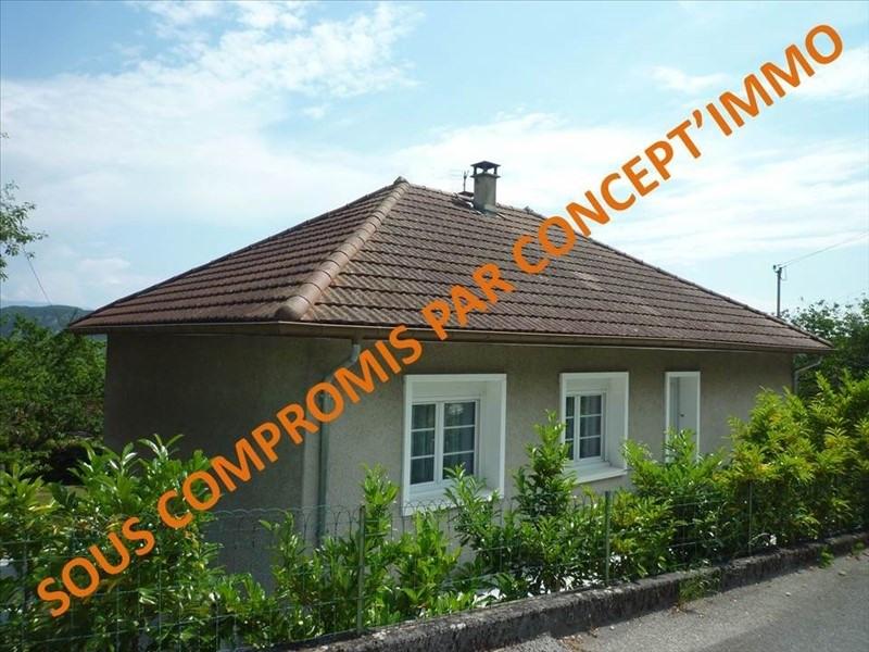 Sale house / villa Culoz 203000€ - Picture 1