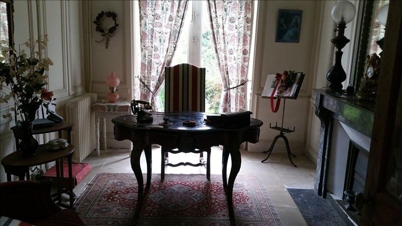 Vente de prestige maison / villa Cauville 678000€ - Photo 5