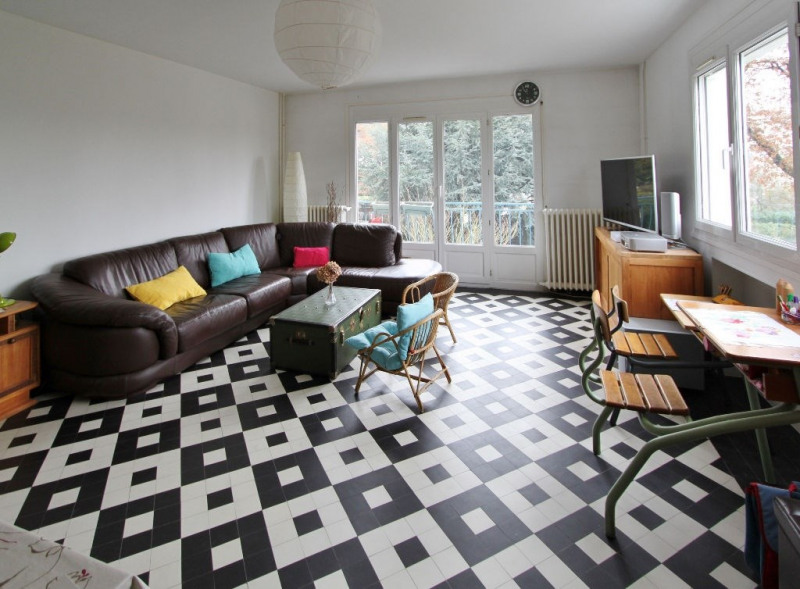Appartement 5 pièces Saint-Aubin