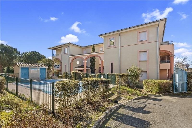 Vente appartement L union 78500€ - Photo 7
