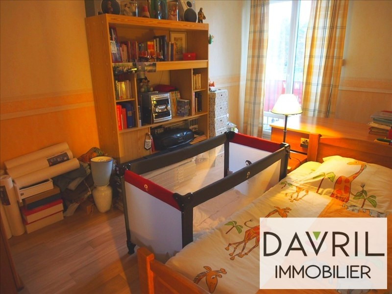 Sale apartment Andresy 179 000€ - Picture 7