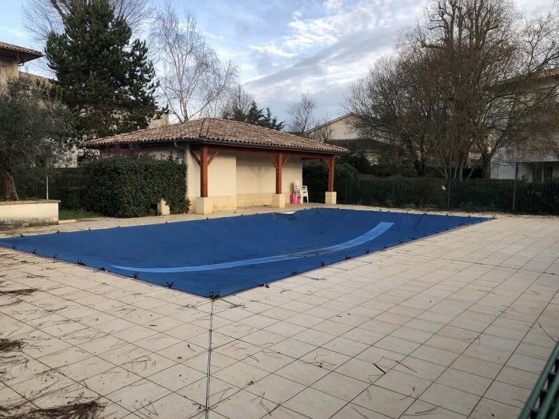 Vente de prestige appartement Canejan 258750€ - Photo 2