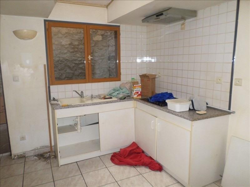 Produit d'investissement immeuble Chauvigny 95000€ - Photo 3