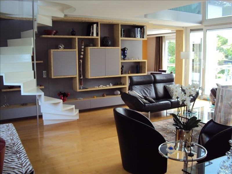 Deluxe sale apartment Mulhouse 590 000€ - Picture 3