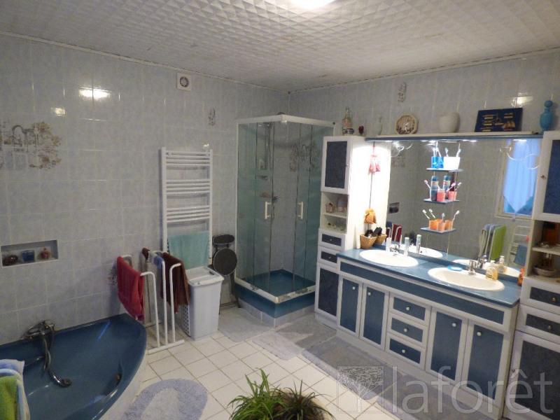 Vente maison / villa Pont audemer 240000€ - Photo 5