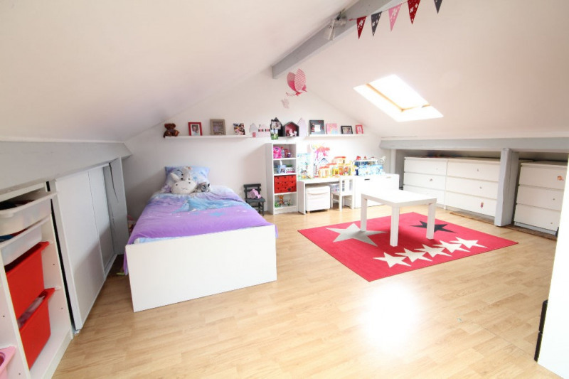 Vente appartement Saint germain en laye 268000€ - Photo 4