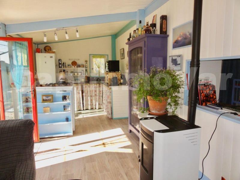 Sale house / villa Le castellet 139000€ - Picture 6