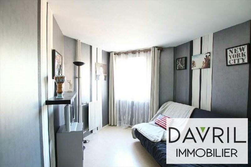 Sale apartment Eragny 209400€ - Picture 3