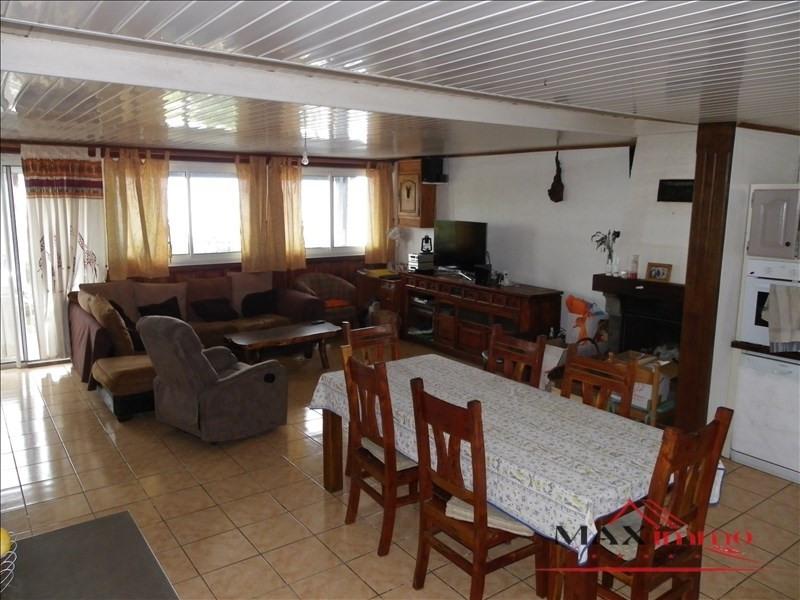 Vente maison / villa La plaine des cafres 199000€ - Photo 2