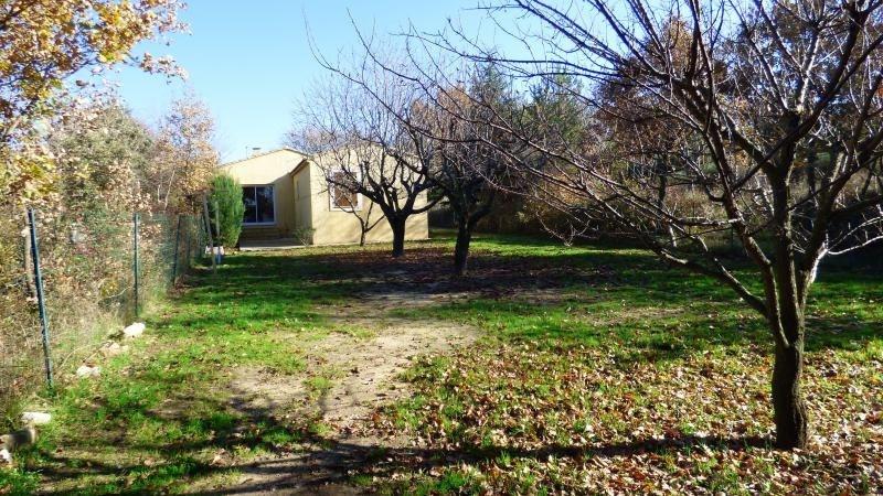 Sale house / villa Bedoin 275000€ - Picture 6