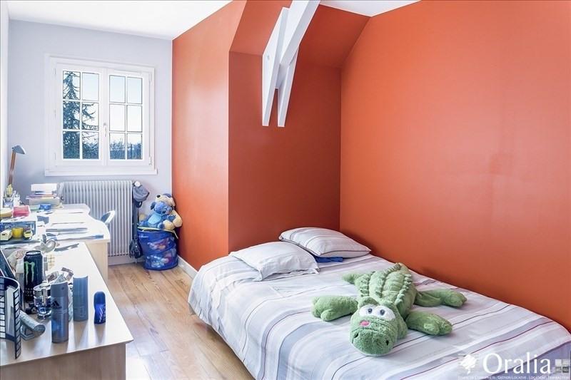 Vente maison / villa Voiron 549000€ - Photo 9