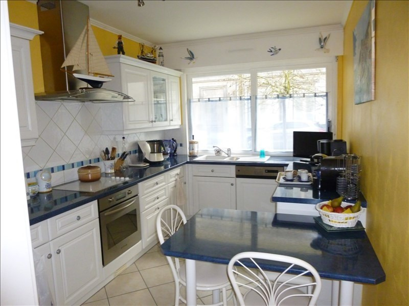 Sale apartment Soissons 189000€ - Picture 3