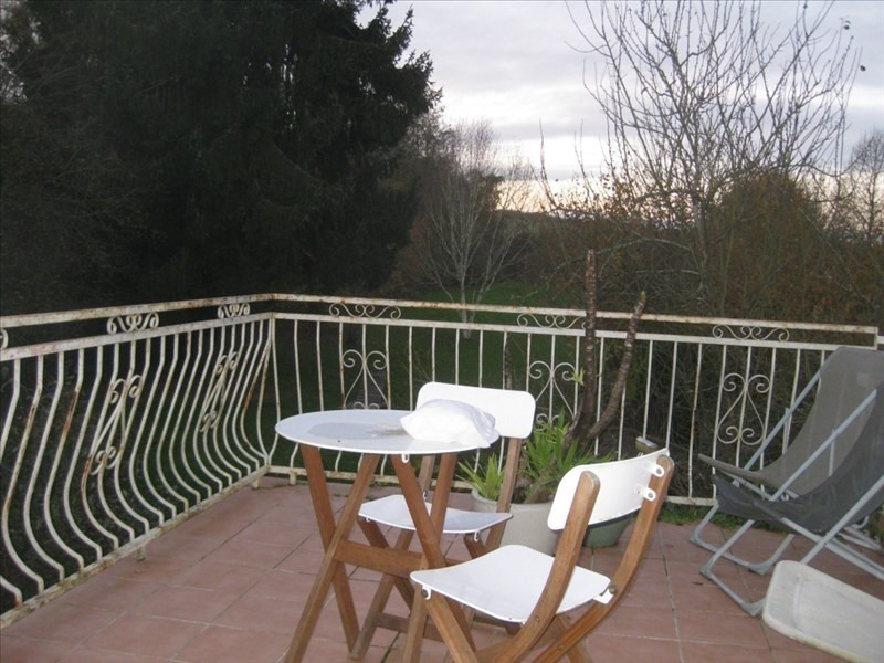 Sale house / villa Chaussy 530 000€ - Picture 8