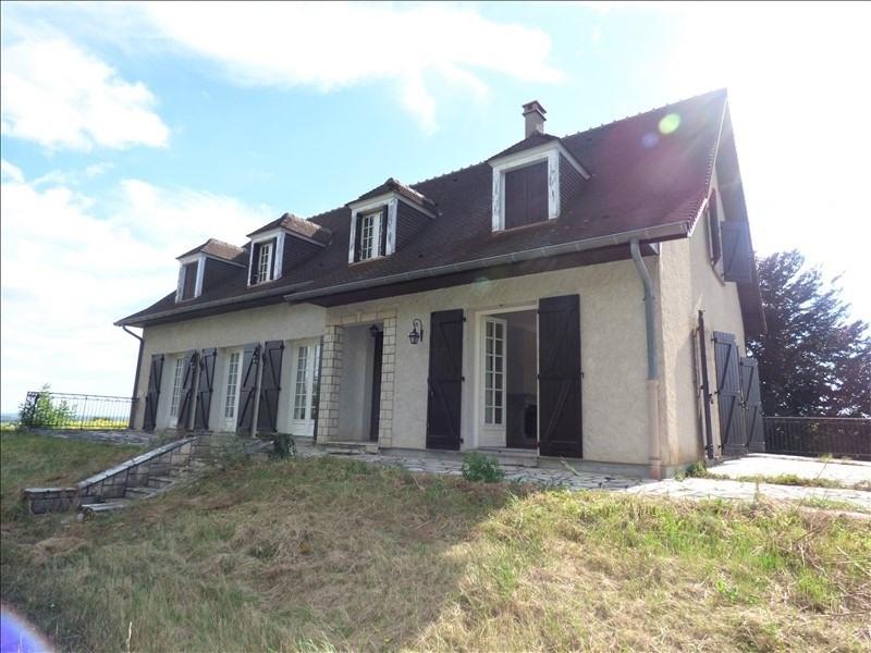 Vente maison / villa St pourcain sur sioule 223000€ - Photo 1