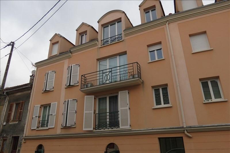 Vente appartement St leu la foret 383000€ - Photo 1