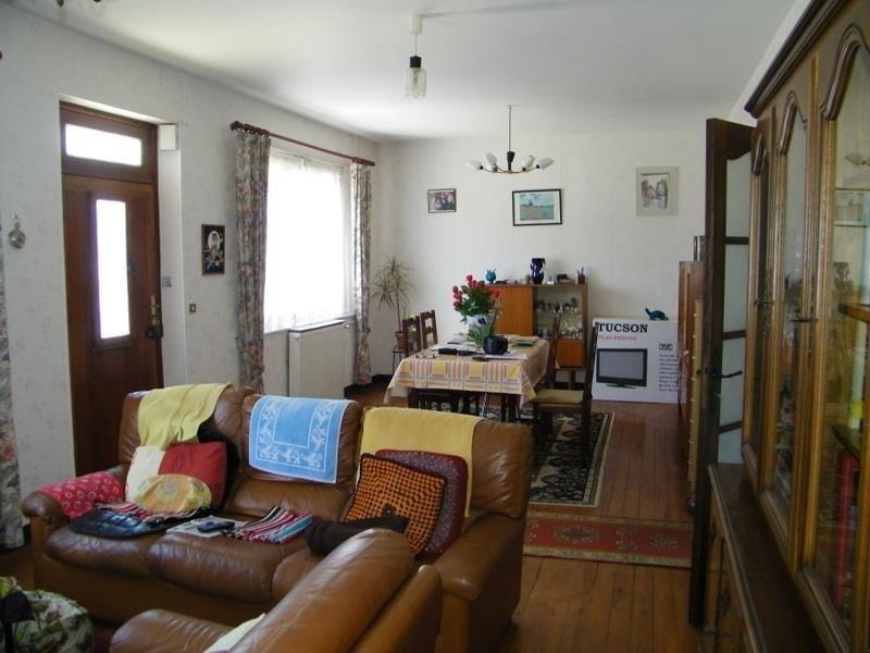 Sale house / villa St medard de mussidan 106000€ - Picture 3