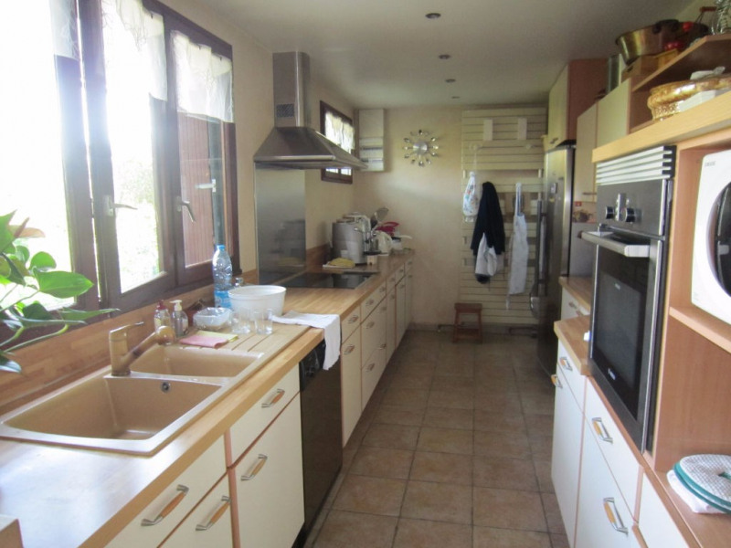 Vente maison / villa Saint germain les arpajon 436800€ - Photo 4