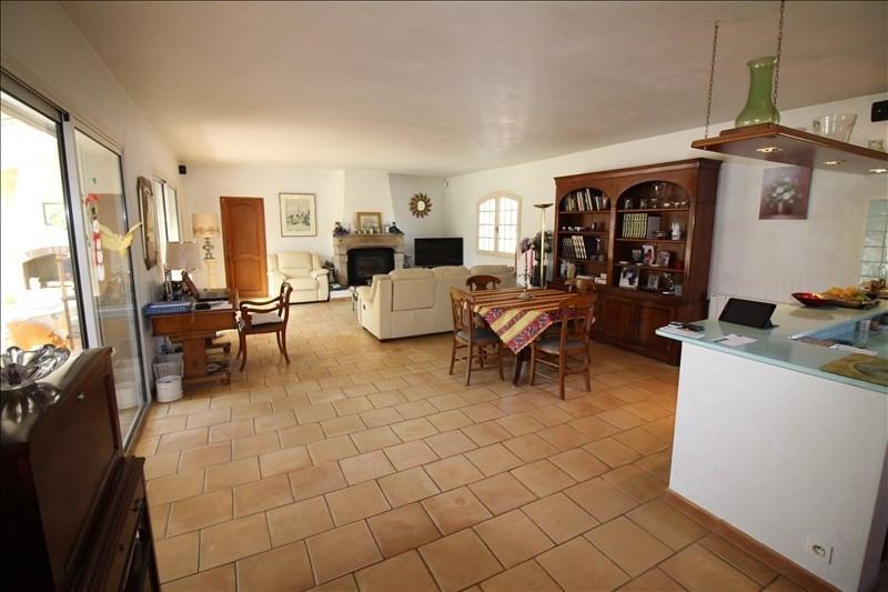 Vente de prestige maison / villa Saint cezaire sur siagne 570000€ - Photo 11