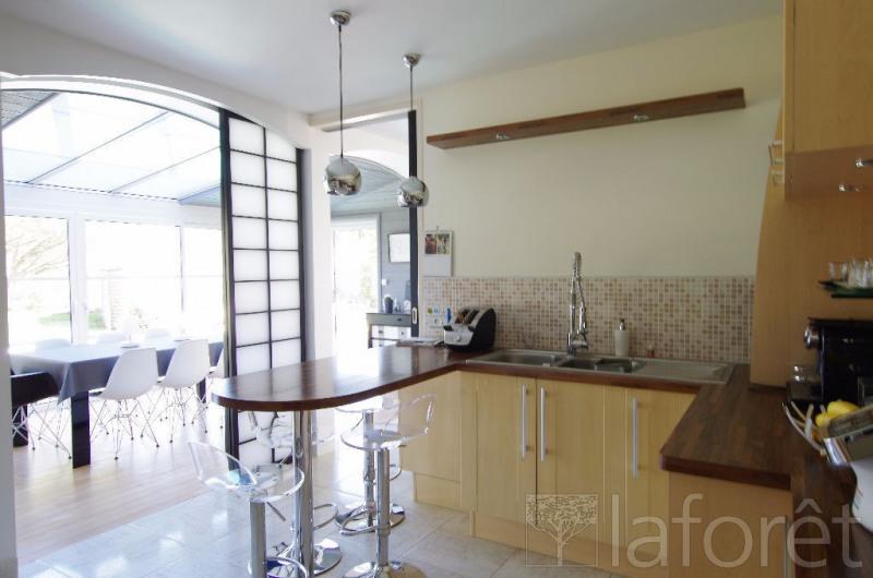 Sale house / villa Cholet 540000€ - Picture 7