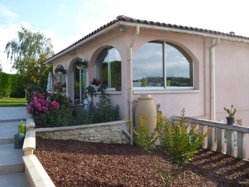 Sale house / villa Blis et born 222000€ - Picture 2