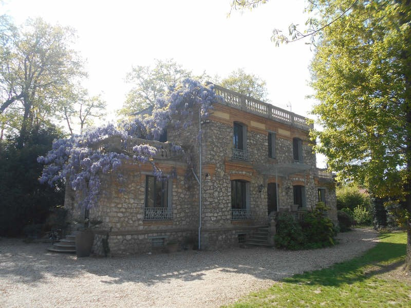 Vente maison / villa Beauchamp 945000€ - Photo 2