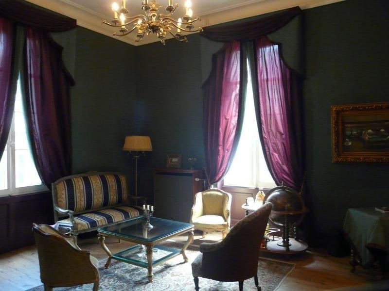 Vente de prestige maison / villa Mirambeau 998000€ - Photo 6