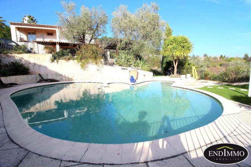 Vente de prestige maison / villa La colle sur loup 995000€ - Photo 6