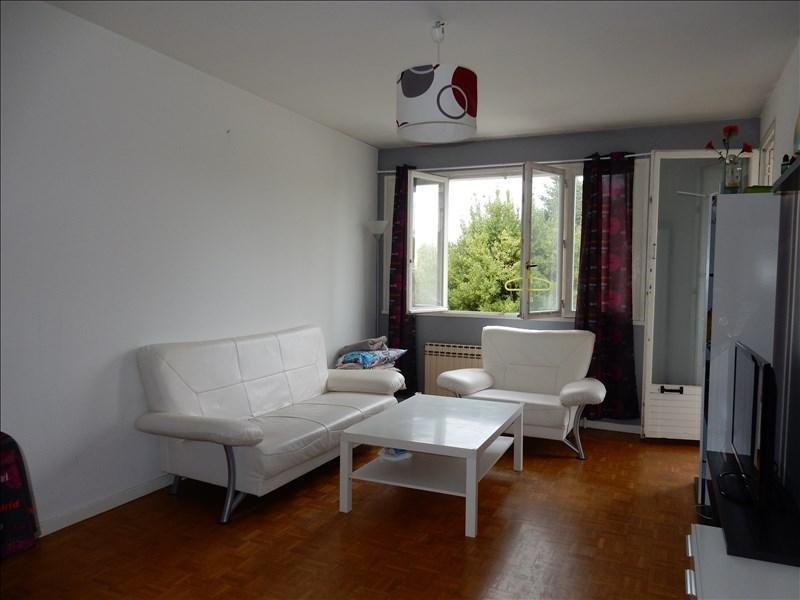 Producto de inversión  apartamento Pont eveque 106000€ - Fotografía 1