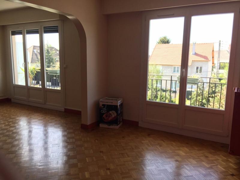 Sale apartment Chennevières-sur-marne 268000€ - Picture 1