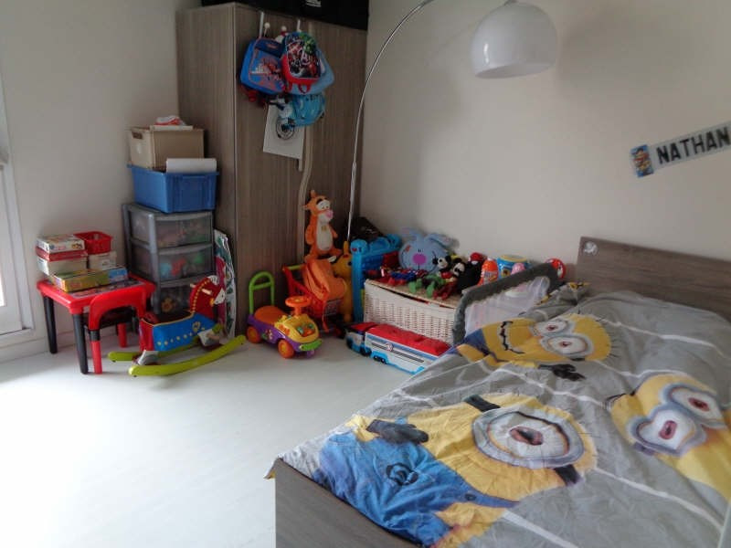 Vente appartement Pontault combault 210000€ - Photo 6