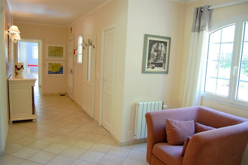 Revenda residencial de prestígio casa Tourrettes 895000€ - Fotografia 17