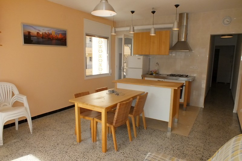 Vente appartement Roses santa-margarita 147 000€ - Photo 11
