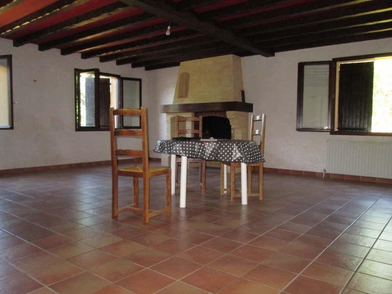 Sale house / villa St sulpice et cameyrac 290000€ - Picture 2