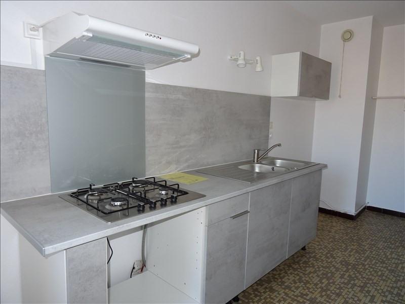 Rental apartment Roanne 610€ CC - Picture 9