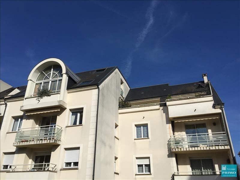 Vente appartement Palaiseau 685000€ - Photo 1