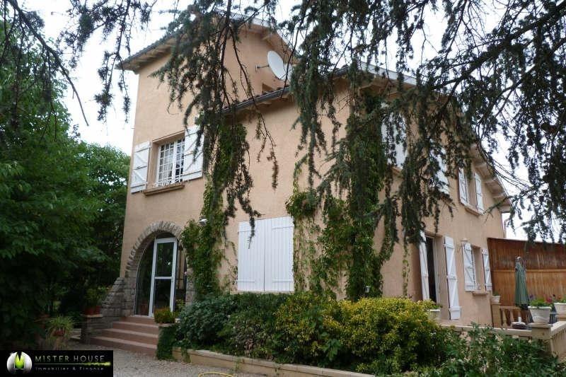 Vente maison / villa Montech 299000€ - Photo 1