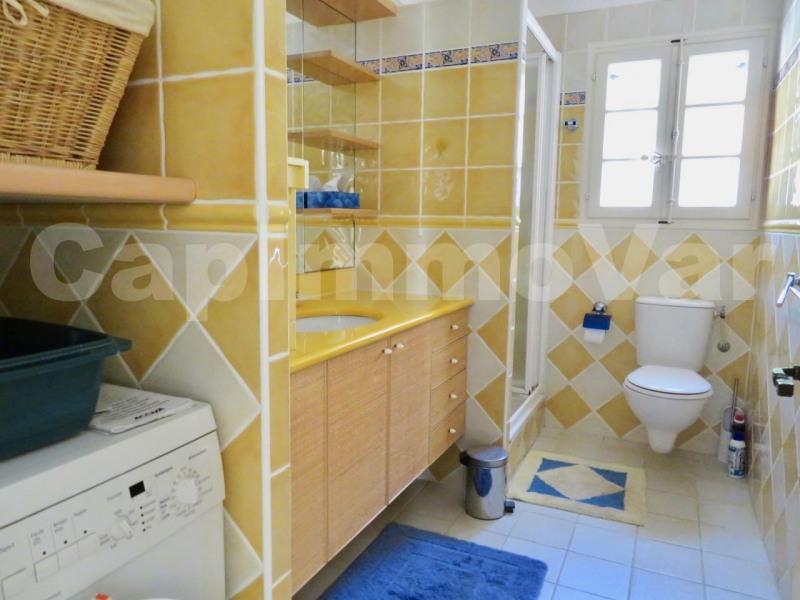 Vente de prestige maison / villa Le castellet 590000€ - Photo 12