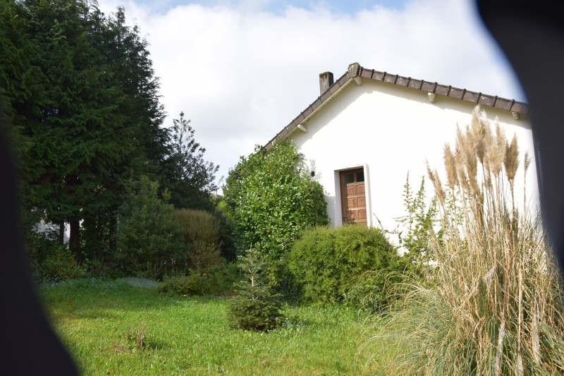 Sale house / villa Limoges 129000€ - Picture 3