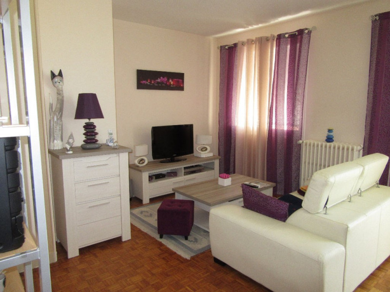 Sale apartment Perigueux 102 000€ - Picture 1