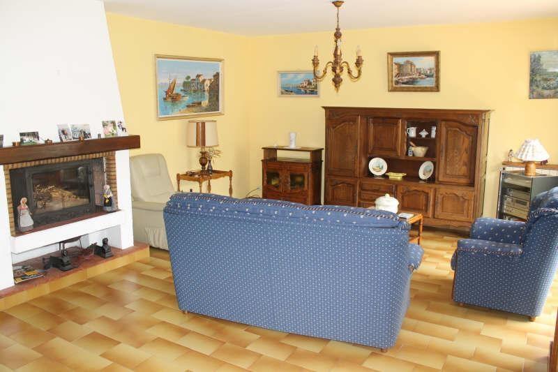 Sale house / villa La crau 429000€ - Picture 4