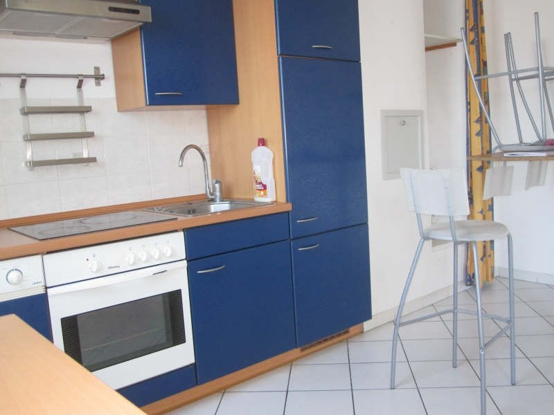 Location appartement Haguenau 620€ CC - Photo 6