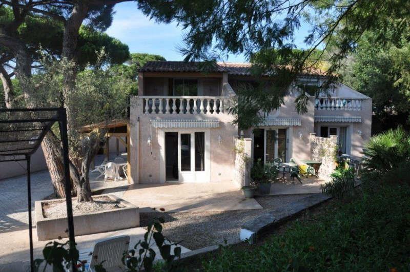 Vente appartement Sainte maxime 335000€ - Photo 1