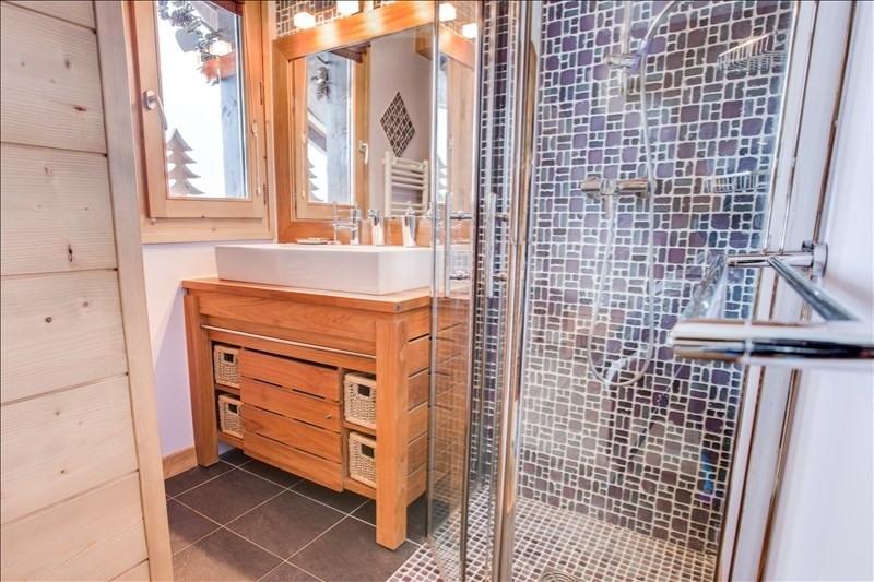 Verkoop van prestige  appartement Morzine 560000€ - Foto 7