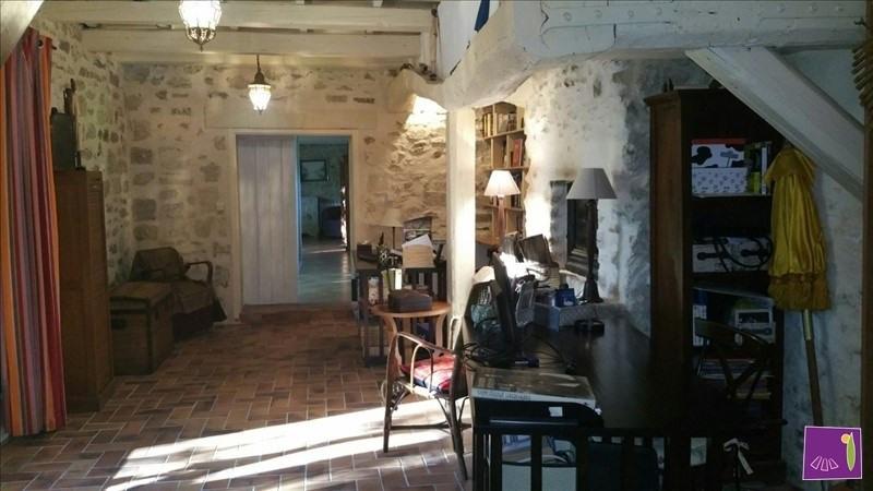 Vente de prestige maison / villa Uzes 630000€ - Photo 2