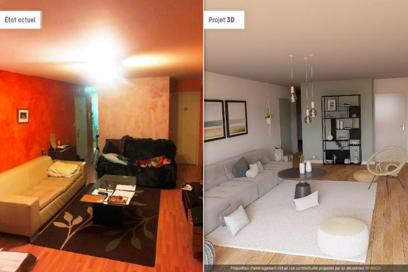 Sale apartment Biscarrosse 102000€ - Picture 1