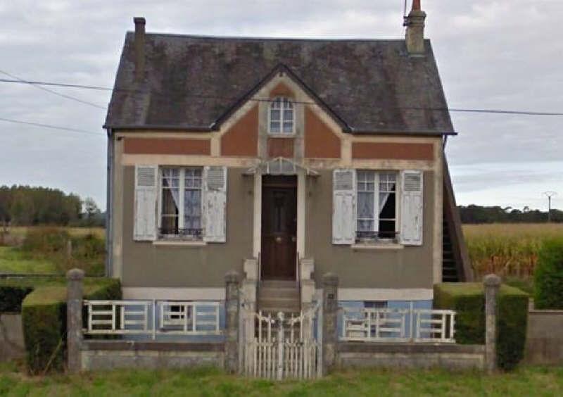 Sale house / villa Lessay 38500€ - Picture 1