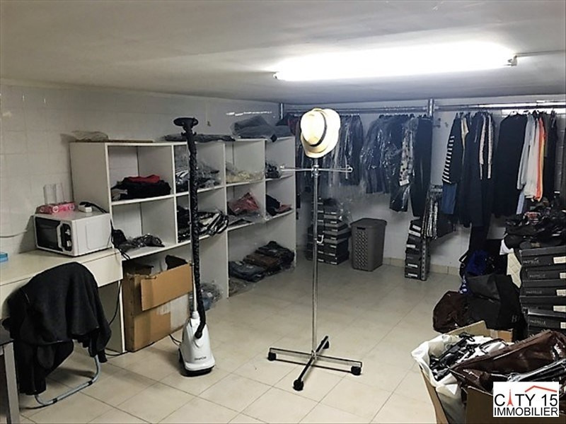 Sale shop Paris 15ème 70 000€ - Picture 4