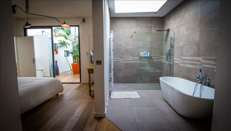 Deluxe sale loft/workshop/open plan Bordeaux 1236000€ - Picture 6